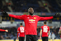 Huddersfield Town v Manchester United - FA 5th Round - 16.02.2018