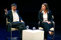 Bill Gates in Norway by Fredrik Naumann