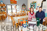Paul and Annette Garland The Kerry Creamery Experiance Listry