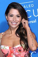 www.acepixs.com<br /> May 15, 2017  New York City<br /> <br /> Sarah Shahi attending the 2017 NBCUniversal Upfront at Radio City Music Hall on May 15, 2017 in New York City.<br /> <br /> Credit: Kristin Callahan/ACE Pictures<br /> <br /> <br /> Tel: 646 769 0430<br /> Email: info@acepixs.com