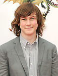 Logan Miller at the Dreamwork Pictures' Premiere How to Train Your Dragon held at Gibson Universal in Universal City, California on March 21,2010                                                                   Copyright 2010  DVS / RockinExposures