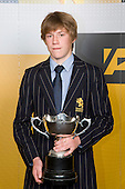 1999 - 2014 ASB Young Sports Person Winners