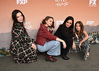 "5/10/19 - North Hollywood: FYC Red Carpet Event for Season Three of FX's ""Better Things"""