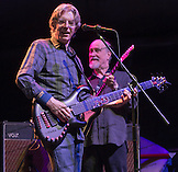 Phil Lesh & Friends - Brooklyn Bowl - Las Vegas, NV - April 18 & 19,  2014