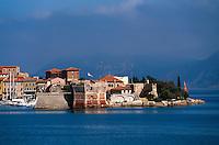 Italien, Elba, Portoferraio, beim Hafen