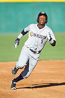 05.24.2014 - MiLB Charleston vs Hickory
