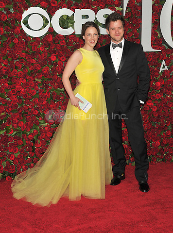 NEW YORK, NY - JUNE 12: Jessie Mueller at the 70th Annual Tony Awards at The Beacon Theatre on June 12, 2016 in New York City. Credit: John Palmer/MediaPunch