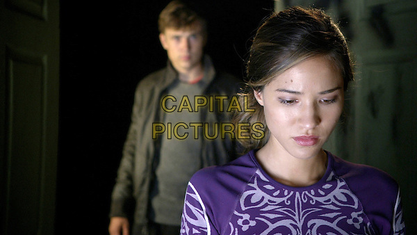 William Moseley, Kelsey Chow<br /> in Run (2013) <br /> *Filmstill - Editorial Use Only*<br /> CAP/FB<br /> Image supplied by Capital Pictures