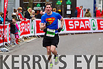 James Johnston, 149 who took part in the 2015 Kerry's Eye Tralee International Marathon Tralee on Sunday.