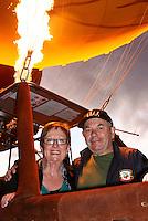 20130406 April 06 Hot Air Balloon Cairns