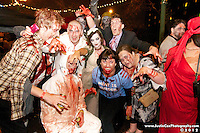 Zombie Group Photos - from the day and night