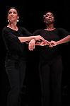 BITTER SUGAR....Choregraphie : DELAUNAY Raphaelle..Lumiere : GUIBLIN Mael..Avec :..COLMAR Benedicte..DELAUNAY Raphaelle..MVONDO Sonia..SAINTE ROSE FRANCHINE Sandra..THOMAS Asha..Lieu : Theatre de Suresnes Jean Vilar..Cadre : Festival Suresnes Cites Danse 2010..Ville : Suresnes..Le : 15 01 2010..© Laurent PAILLIER / photosdedanse.com..All rights reserved