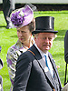 """PRINCESS ANNE AND P - BOWLES.Royal Ascot 2012 Ladies Day, Ascot_21/06/2012.Mandatory Credit Photo: ©Dias/NEWSPIX INTERNATIONAL..**ALL FEES PAYABLE TO: """"NEWSPIX INTERNATIONAL""""**..IMMEDIATE CONFIRMATION OF USAGE REQUIRED:.Newspix International, 31 Chinnery Hill, Bishop's Stortford, ENGLAND CM23 3PS.Tel:+441279 324672  ; Fax: +441279656877.Mobile:  07775681153.e-mail: info@newspixinternational.co.uk"""