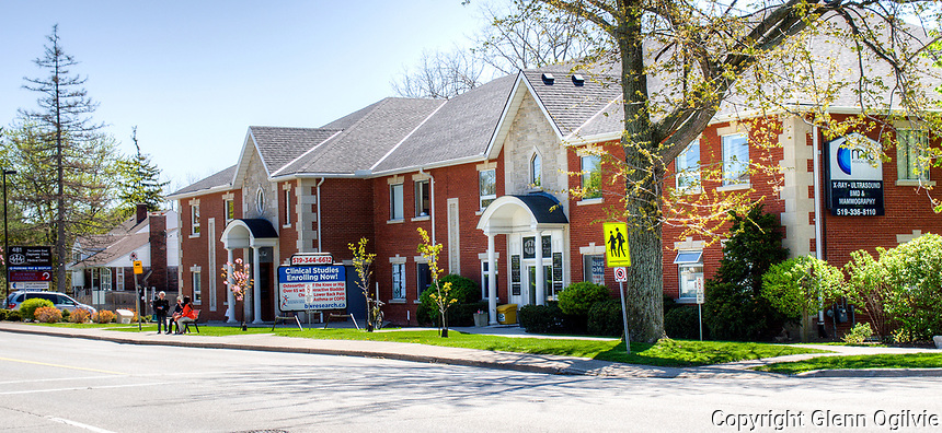 London Road Diagnostic Clinic and Medical Centre