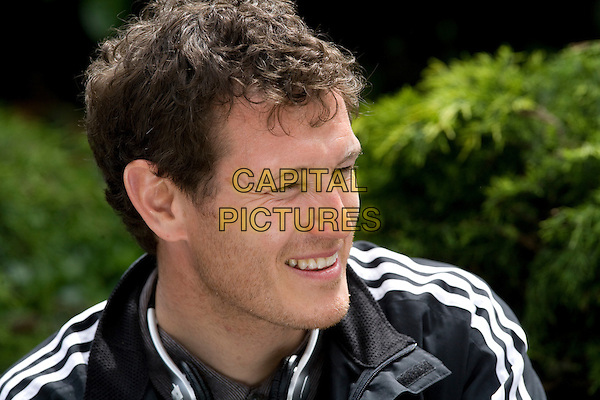 NICK MORAN (DIRECTOR).on the set of The Kid.*Filmstill - Editorial Use Only*.CAP/PLF.Supplied by Capital Pictures.