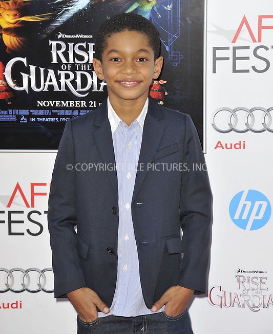 WWW.ACEPIXS.COM....November 4 2012, LA....Sayeed Shahidi arriving at the gala screening of 'Rise Of The Guardians' during the 2012 AFI FEST at Grauman's Chinese Theatre on November 4, 2012 in Hollywood, California. ......By Line: Peter West/ACE Pictures......ACE Pictures, Inc...tel: 646 769 0430..Email: info@acepixs.com..www.acepixs.com