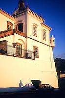 Ouro Preto, Brazil, october 2012.