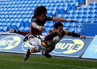 Dragons v Wasps 20101211