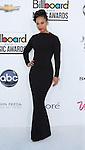 LAS VEGAS, CA - MAY 20: Alicia Keyes arrives at the 2012 Billboard Music Awards at MGM Grand on May 20, 2012 in Las Vegas, Nevada.