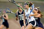04-19-11 La Costa Canyon vs Torrey Pines Girls Lacrosse