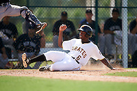 07.31.2015 - MiLB GCL Yankees 2 vs GCL Pirates G1