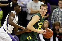 01-06-2011 Oregon Vs Washington