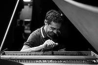 Orchestra Upter Antiqua<br /> concerto d' inaugurazione 28&deg; anno accademico 2015/2016<br /> Teatro Eliseo Roma<br /> Salvatore Carchiolo, clavicembalo