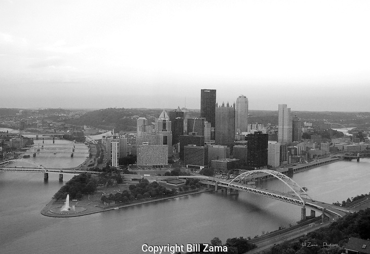 Pittsburgh Golden Triangle <br />