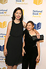 Sarah Manguso and Amanda Stein attends the 69th National Book Awards Ceremony and Benefit Dinner presented by the National Book Foundaton on November 14, 2018 at Cipriani Wall Street in New York, New York, USA.<br /> <br /> photo by Robin Platzer/Twin Images<br />  <br /> phone number 212-935-0770