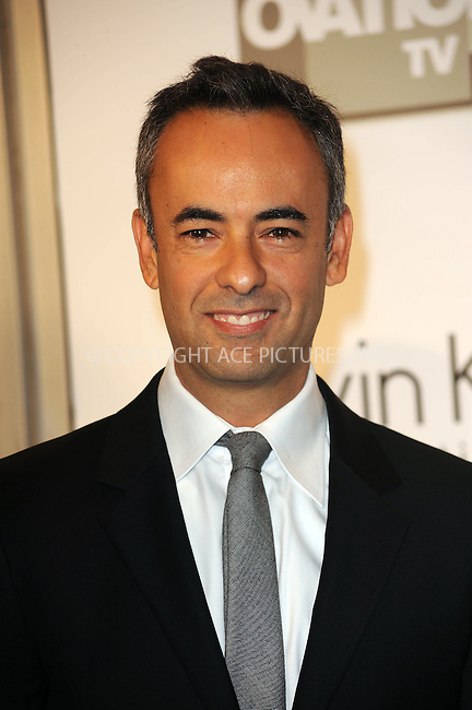WWW.ACEPIXS.COM . . . . . ....October 29 2009, New York city....Francisco Costa arriving at the 1st Annual Guggenheim Art Awards at the Solomon R. Guggenheim Museum on October 29, 2009 in New York City.....Please byline: KRISTIN CALLAHAN - ACEPIXS.COM.. . . . . . ..Ace Pictures, Inc:  ..tel: (212) 243 8787 or (646) 769 0430..e-mail: info@acepixs.com..web: http://www.acepixs.com