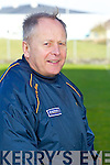 Management Team for the Kerry Minor Team 2013.Mickey Ned O'Sullivan (bainsteoir)