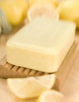 Lemon Bath Soap&#xA;&#xA;<br />