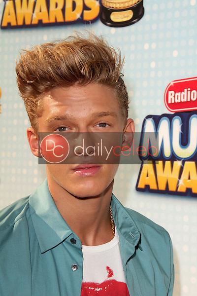 Cody Simpson<br /> at the 2013 Radio Disney Music Awards, Nokia Theater, Los Angeles, CA 04-27-13<br /> David Edwards/Dailyceleb.com 818-249-4998