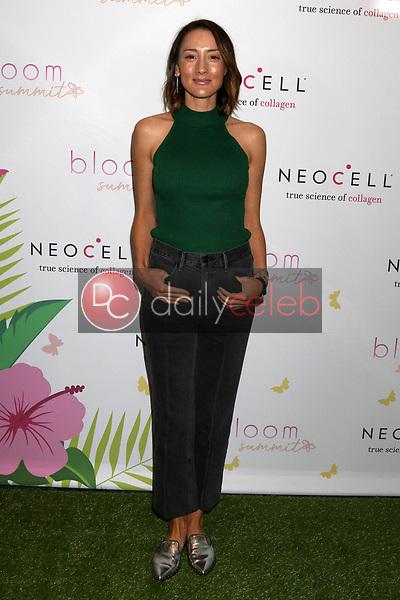 Bree Turner<br /> at the Bloom Summit, Beverly Hilton Hotel, Beverly Hills, CA 06-02-18<br /> David Edwards/DailyCeleb.com 818-249-4998