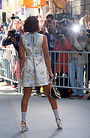WWW.ACEPIXS.COM<br /> <br /> April 11, 2017 New York City<br /> <br /> Singer Kelly Rowland made an appearance at AOL Build on April 11 2017 in New York City.<br /> <br /> <br /> <br /> Please byline: Curtis Means/ACE Pictures<br /> <br /> ACE Pictures, Inc.<br /> www.acepixs.com, Email: info@acepixs.com<br /> Tel: 646 769 0430
