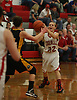Coquille-Bandon Girls Basketball