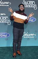17 November 2019 - Las Vegas, NV - Blanco Brown. 2019 Soul Train Awards Red Carpet Arrivals at Orleans Arena. Photo Credit: MJT/AdMedia