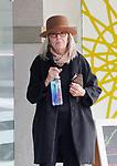 EXCLU! Diane Keaton