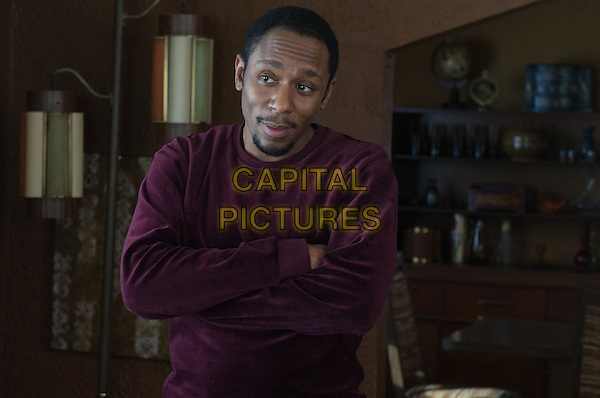 Yaslin Bey<br /> in Life of Crime (2013) <br /> *Filmstill - Editorial Use Only*<br /> CAP/FB<br /> Image supplied by Capital Pictures