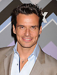 PASADENA, CA - JANUARY 08: Antonio Sabato, Jr.  arrives at the 2013 TCA Winter Press Tour - FOX All-Star Party at The Langham Huntington Hotel and Spa on January 8, 2013 in Pasadena, California.