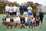 ROSS SCHOOL TENNIS ACADEMY FALL 2015