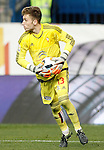 Celta de Vigo's Ruben Blanco during Spanish Kings Cup match. January 27,2016. (ALTERPHOTOS/Acero)