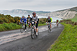 2012 - The Wight Riviera Sportive 2012 - Gallery 1. Compton Down 25k Avant Loop