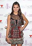 Amber Montana arriving at the Imagen Awards 2014 held at The Beverly Hilton Hotel Beverly Hills, Ca. August 1, 2014.