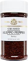 30813 Aleppo Pepper, Small Jar 1.6 oz