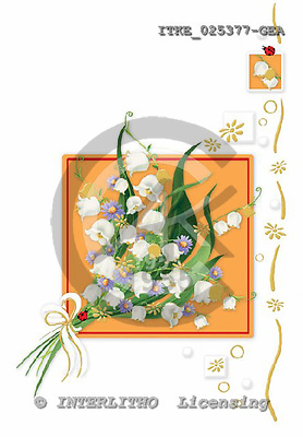 Isabella, FLOWERS, paintings, ITKE025377-GEA,#f# Blumen, flores, illustrations, pinturas ,everyday