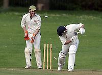 Cricket 2009-11