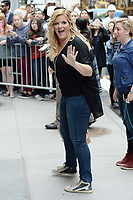 WWW.ACEPIXS.COM<br /> May 23, 2017 New York City<br /> <br /> Trisha Yearwood at AOL Build Speaker Series on May 23, 2017 in New York City.<br /> <br /> Credit: Kristin Callahan/ACE Pictures<br /> <br /> Tel: 646 769 0430<br /> Email: info@acepixs.com