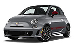 Fiat 500c Abarth Convertible 2014