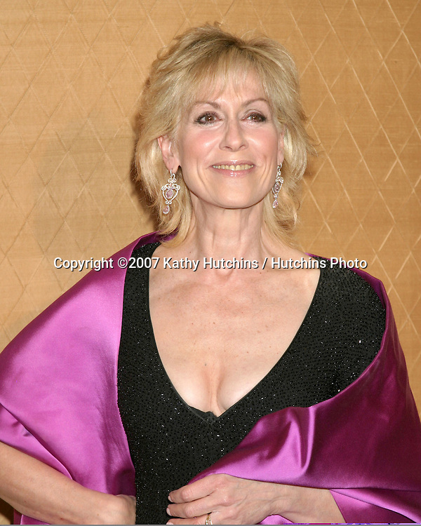 Judith Light.9th Annual Costume Designer's Guild Awards Gala.Regent Beverly Wilshire Hotel.Beverly Hills, CA.February 17, 2007.©2007 Kathy Hutchins / Hutchins Photo.